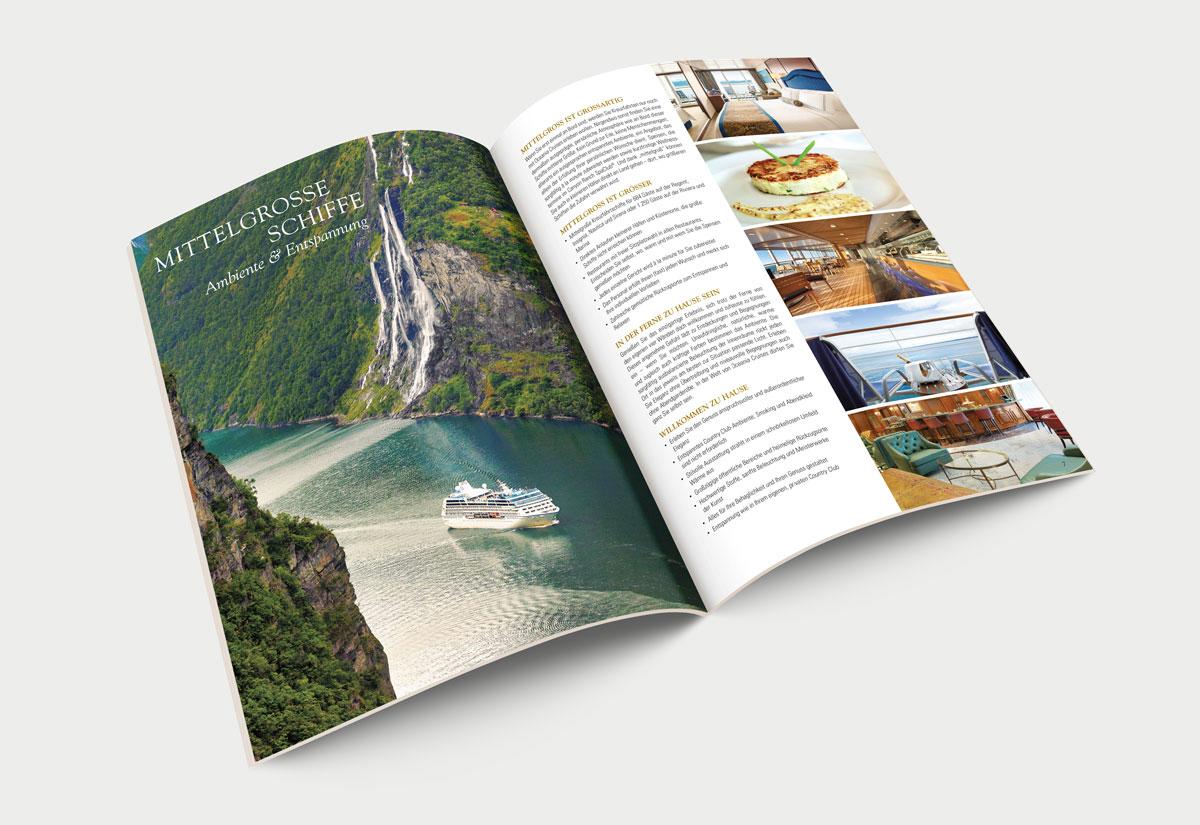 Cruise Group Kreuzfahrtkatalog 2017