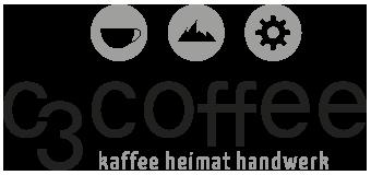 c3 coffee kaffee heimat handwerk