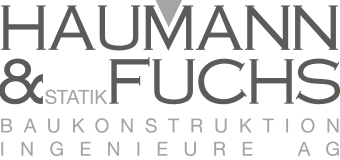 Haumann & Fuchs Baukonstruktion Ingenieure AG