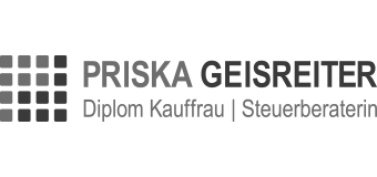 Priska Geisreiter Diplom Kauffrau | Steuerberaterin