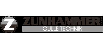 Zunhammer Gülletechnick