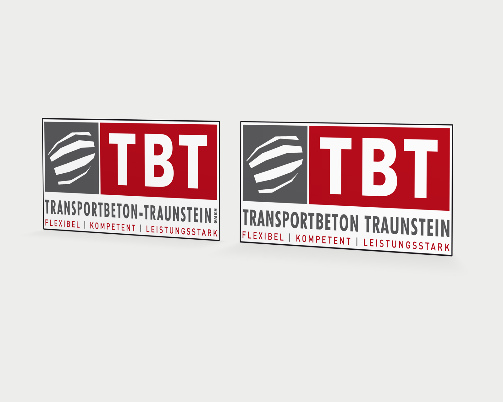 Transportbeton Traunstein Logo
