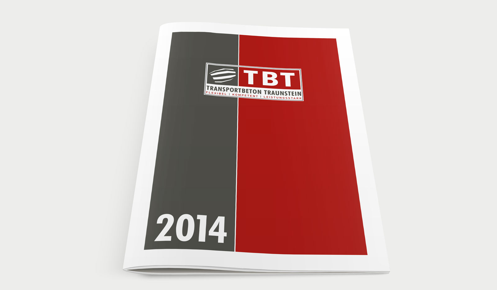 Transportbeton Traunstein Preisliste Cover